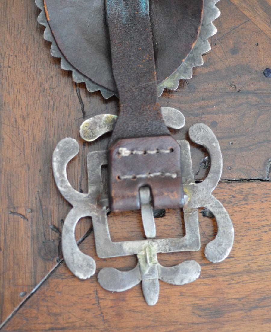 Vintage Second Phase Belt