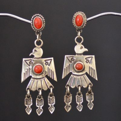Maisels Thunderbird Earrings