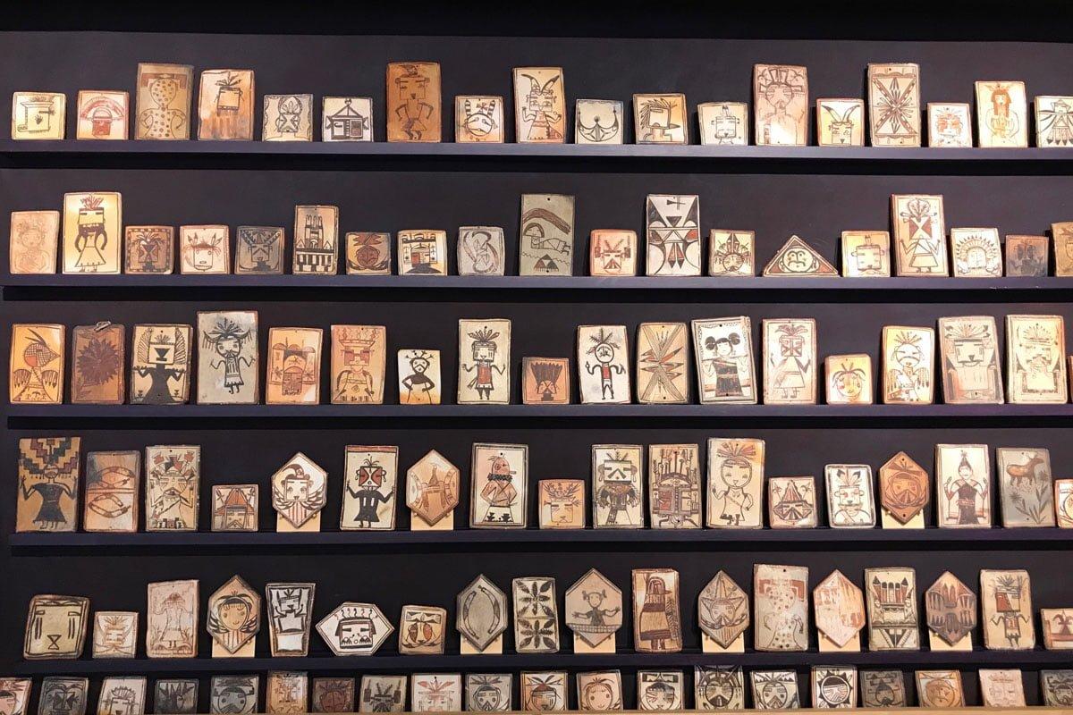 Hopi Tile Collection