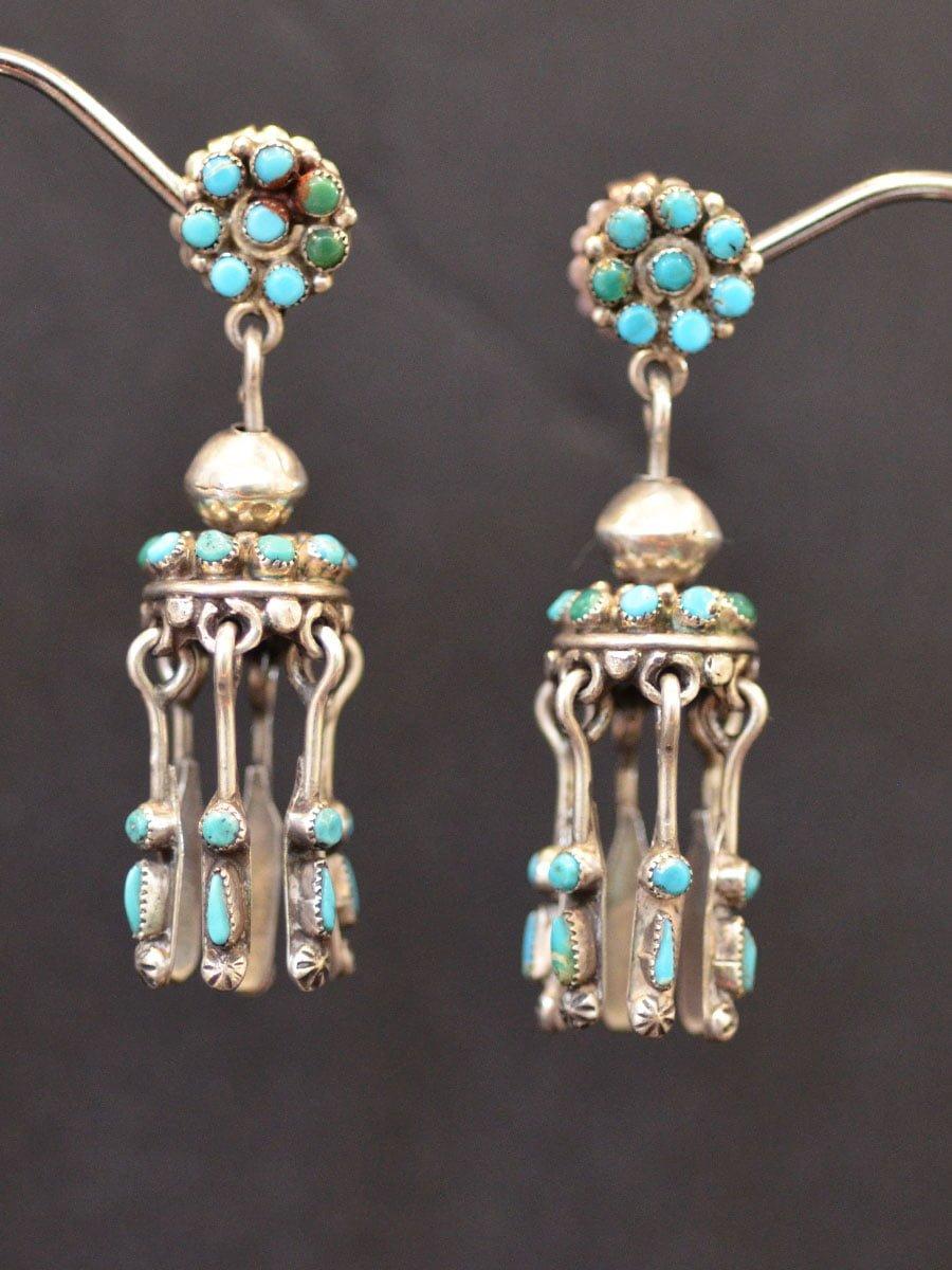 Unique & Early Chandelier Earrings
