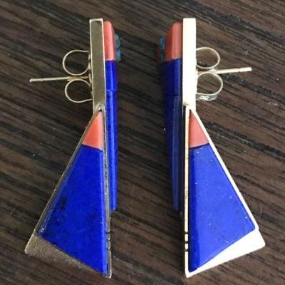Richard Chavez Earrings