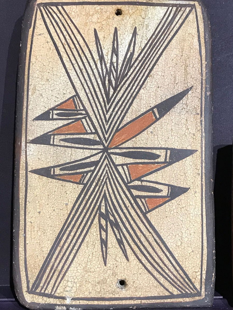 Hopi Tile Collection-George Anderman Collection